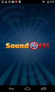 SoundOFF!- screenshot thumbnail