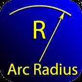 Arc Radius
