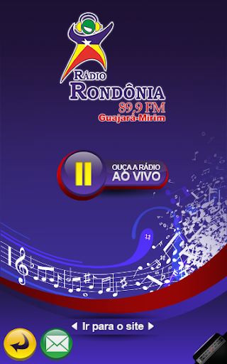 Radio Rondu00f4nia  screenshots 8