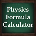 Physics Formula Calculator 1.1 logo