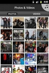 Tizzle and Streetz - screenshot thumbnail