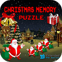 Christmas Memory Puzzle icon