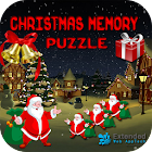 Christmas Memory Puzzle icon