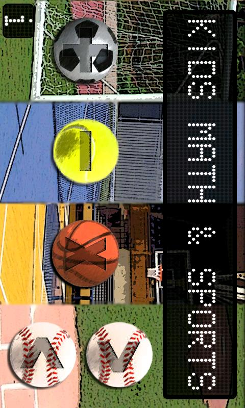 Kids Math and Sports - screenshot
