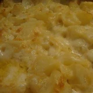 Kat's Alfredo Potatoes