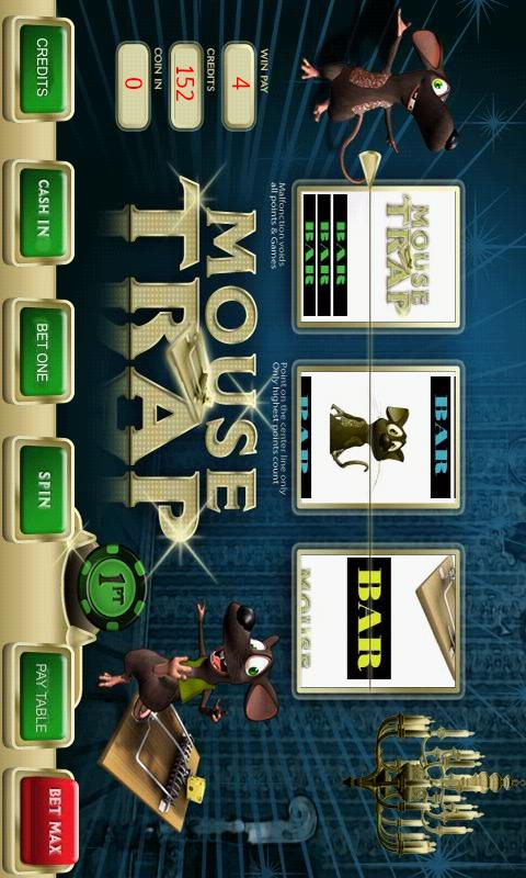 Casino ClassicSeries Slots MT2 - screenshot