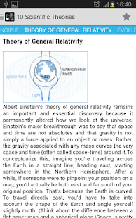 10 Scientific Theories- screenshot thumbnail
