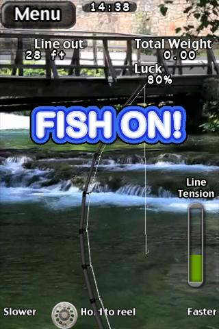 i Fishing Fly Fishing