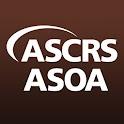 ASCRS*ASOA 2011 logo