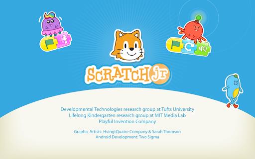 ScratchJr for Android apk 5