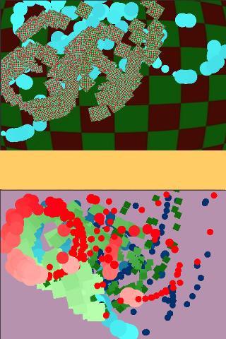 Pop Art Show- screenshot