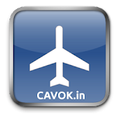 Cavok.in - Metar, TAF, NOTAM