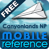 Canyonlands - FREE Guide