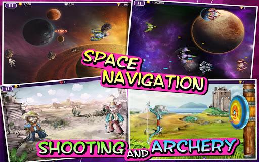 101-in-1 Games HD 1.1.6 screenshots 10