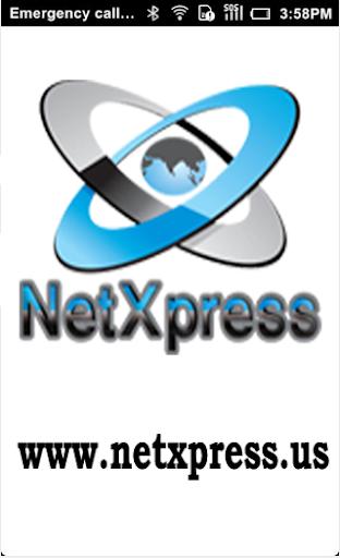 Netxpress