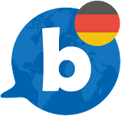 Learn German with busuu