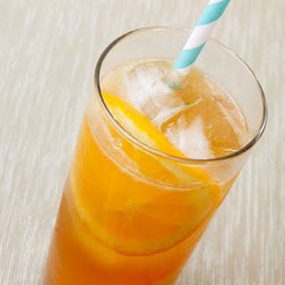 Anejo Rum Punch