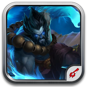 Download LoL Bear Udyr Live Wallpaper APK on PC Download Android