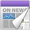 onnews (news, newspaper) logo