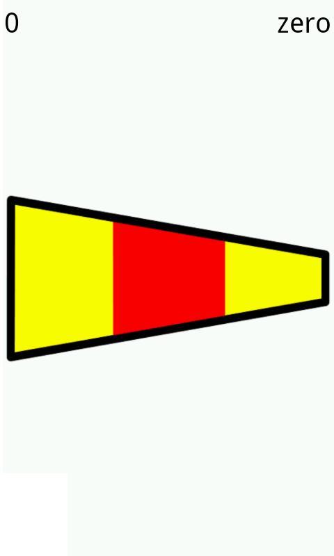 Learn Semaphore and ICS Flags- screenshot