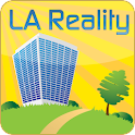 LAReality logo