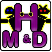 HM&D HPub Kiosk