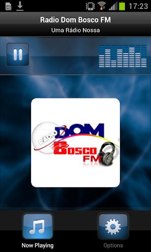 Radio Dom Bosco FM