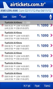 airtickets.com.tr - screenshot thumbnail