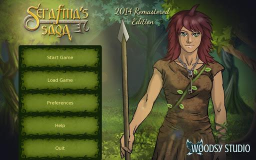 Serafina's Saga (Visual Novel)  {cheat hack gameplay apk mod resources generator} 1