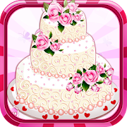 Game Rose Wedding Cake Game APK for Windows Phone