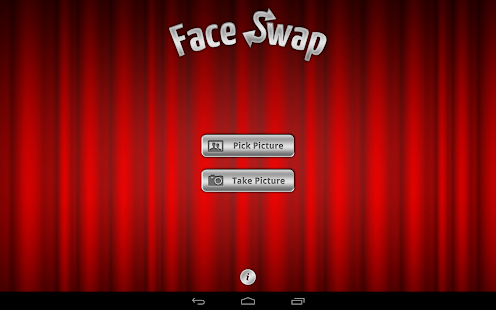 Face Swap Lite - The Original - screenshot thumbnail