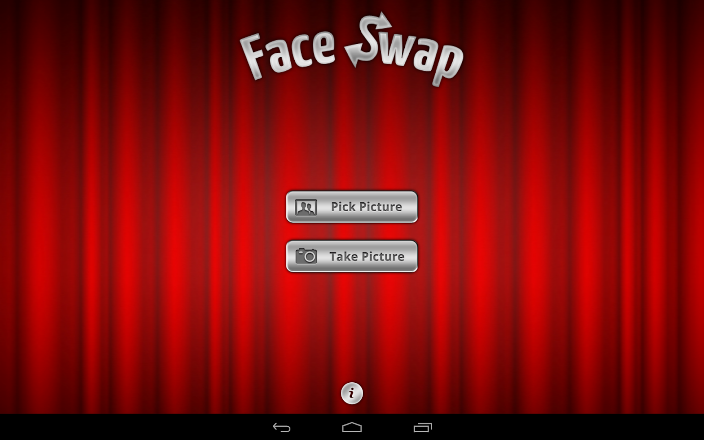 Face Swap Lite - The Original - screenshot