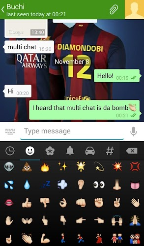 MultiChat