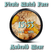 Pirate Watch Face