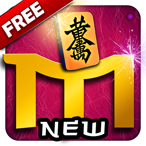 Mahjong Fortune Free 解謎 App LOGO-APP試玩