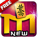 Mahjong Fortune Free logo