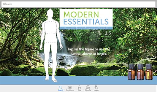 Modern Essentials - screenshot thumbnail
