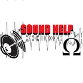 Sound Help