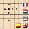 Wordtopia icon