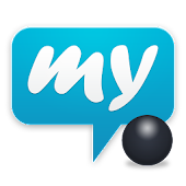 mysms mirror - Dark Theme