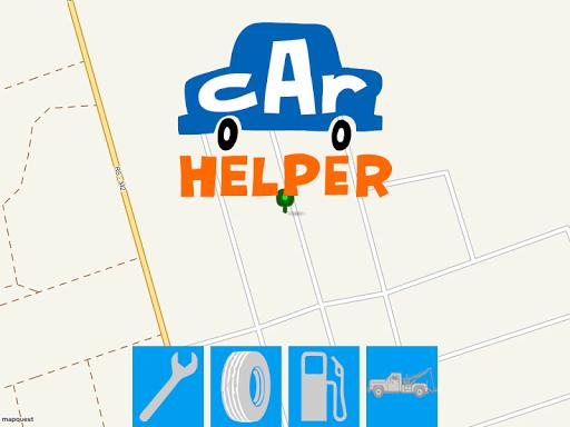 Car Helper 1.0.18 screenshots 6