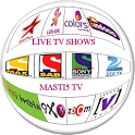 Indian Tv Shows & Hindi Serial icon