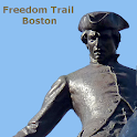 Freedom Trail Boston icon