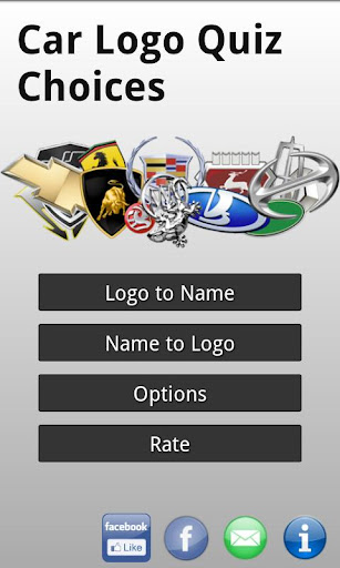 Logo Quiz Car Choices  screenshots 1