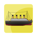 Funnyboat icon