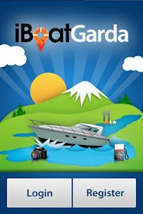 iBoatGarda by iBoatApp - screenshot thumbnail