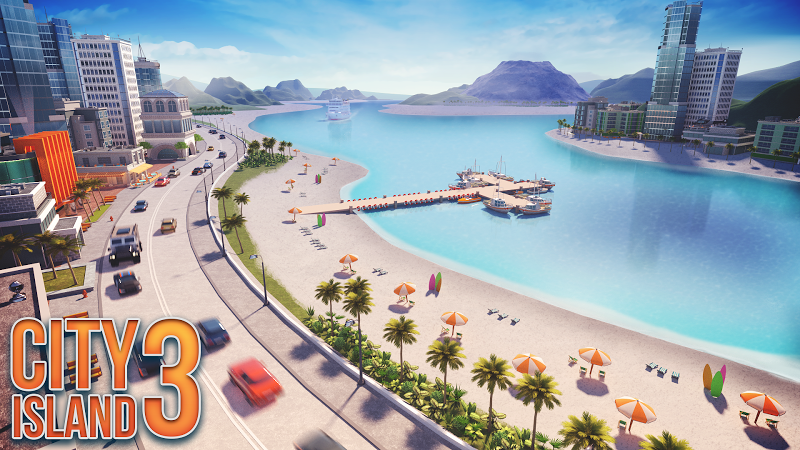 City Island 3 – Building Sim v1.8.10 (Mod Money)