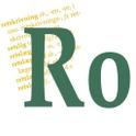 Retskrivningsordbogen 2001. icon