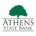 Athens State Bank Mobile icon