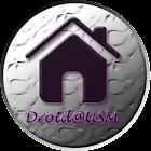 DroidUSM 2.0 icon